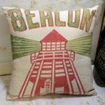 Beacon Feeds Pillow