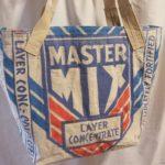 Master Mix Bag