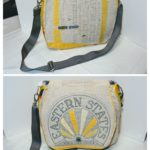 Eastern States Messenger Bag