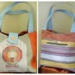 SunFed Reversible Purse