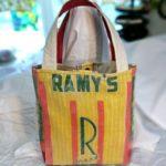 Ramy's Seed Bag